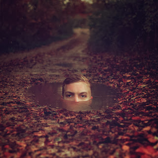 Kyle Thompson – Powerful Photography Inspired by Anxiety